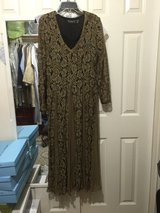 Net dress 2 piece size s in Kingwood, Texas