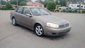 2003 Saturn L300.... Very Dependable!! in Fort Campbell, Kentucky