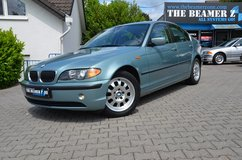 BMW-320iA-WELL MAINTAINED & SAFE SEDAN! ## 08 ## in Hohenfels, Germany