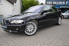 BMW-330iA-GORGEOUS & FAST 4 DOOR!!! ## 10 ## in Hohenfels, Germany