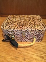 Animal Print Storage Box, Jewelry, Decor in Naperville, Illinois