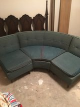 Small Sectional Couch in Alvin, Texas