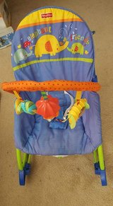 Fisher Price Rocking chair in Lake Elsinore, California