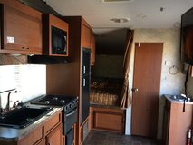 2012 Pacific Coachworks Sandsport M-22CBSL travel trailer in Fort Irwin, California