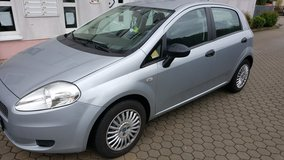 2006 fiat grande punto 1.2 manual 4dr in Ansbach, Germany