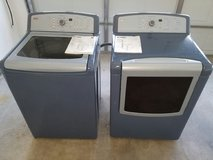 Kenmore oasis washer and dryer in Fort Irwin, California