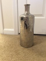 Large Metal vase in Fort Bliss, Texas