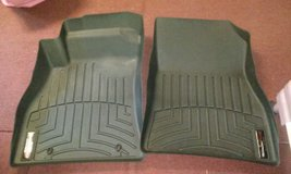 Nissan juke weathet tech front floor mats in Elizabeth City, North Carolina