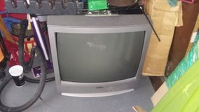 "25"" Sanyo TV in Spring, Texas"