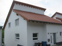 Beautiful Attached Large House for Rent in Hirschhorn in Ramstein, Germany