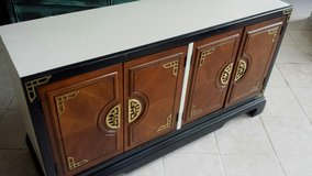 TV Stand / Entry Cabinet in Baytown, Texas