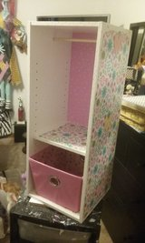 Armoire for dolls.great for American Girl doll in Morris, Illinois