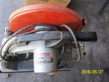 Makita Portable Chop/Cut Off Saw with Stand in Alamogordo, New Mexico