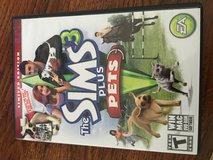The Sims 3 plus pets in Fort Leonard Wood, Missouri