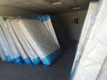 Our Mattress Shipment Came In! Finally! in Alamogordo, New Mexico