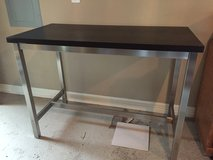 Clean IKEA Work Table in Shreveport, Louisiana