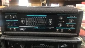 Peavey Mark VI XP Series Bass Amp Head - ECHO PAWN in Fort Campbell, Kentucky