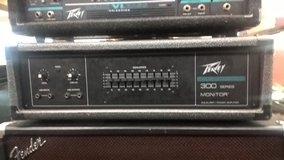 Peavey 300 Series Monitor Power Amplifier - ECHO PAWN in Fort Campbell, Kentucky