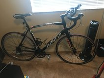 2009 Specialized Allez Sport Road Bike with Tire Pump *PRICE REDUCED* in Eglin AFB, Florida
