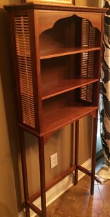 Multipurpose hutch in Shreveport, Louisiana