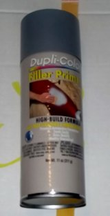 Dupli-Color Paint FP101 Dupli-Color Sandable Filler And Primer in St George, Utah