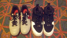 Mens size 12 shoes in Coldspring, Texas