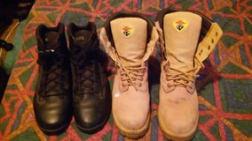 Men's size 12 shoes in Coldspring, Texas