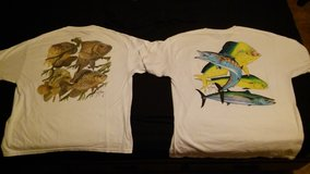 Guy Harvey T-Shirts in Coldspring, Texas