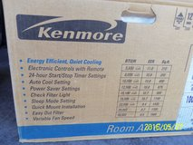 Kenmore Room Air Conditioner 10000 BTU Window Unit with Remote Model 22 in Alamogordo, New Mexico