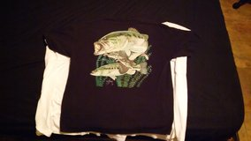 Guy Harvey Shirts in Coldspring, Texas