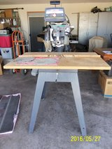 "Craftsman 10"" Radial Arm Saw 2.75HP Motor with extra Blades in Alamogordo, New Mexico"