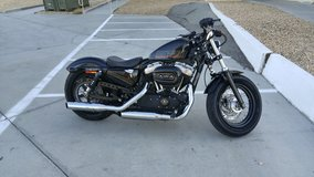 $8500 2014 HD forty-eight in 29 Palms, California