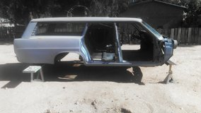 67 Ford Ranch Wagon $FREE.... in 29 Palms, California
