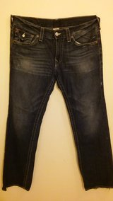 Mens Jeans in Coldspring, Texas