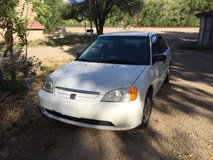 2001 Honda Civic LX in Ruidoso, New Mexico