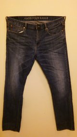 Men's American Eagle Jeans in Coldspring, Texas