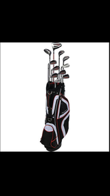 Tommy Armour hybrid golf set in Watertown, New York