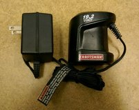 Craftsman 19.2v compact battery charger in Alamogordo, New Mexico