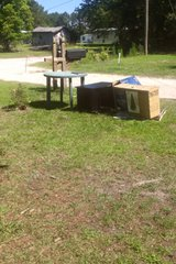 Can anyone haul stuff to the dump for me? in Camp Lejeune, North Carolina