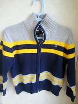 Nautica Boy Sweater 2T in Naperville, Illinois