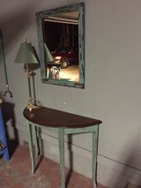 Table with mirror in Hinesville, Georgia
