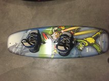 Hyper lite voyager 121 wakeboard in 29 Palms, California