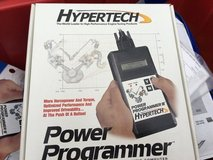 Hyper Tech Progam in Fairfield, California