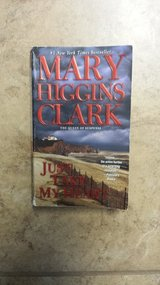 Just Take My Heart by Mary Higgins Clark in Kingwood, Texas