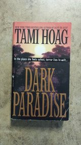 Dark Paradise by Tami Hoag in Kingwood, Texas