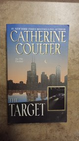 The Target By Catherine Coulter in Kingwood, Texas