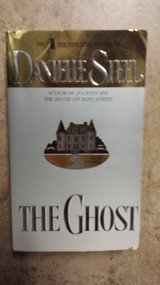 The Ghost by Danielle Steel in Kingwood, Texas