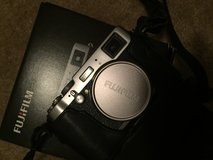 Fujifilm X100T with extras. Mint in Camp Pendleton, California