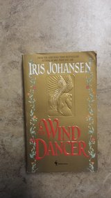 The Wind Dancer by Iris Johansen in Kingwood, Texas