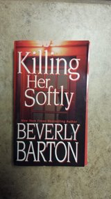 Killing Her Softly by Beverly Barton in Houston, Texas